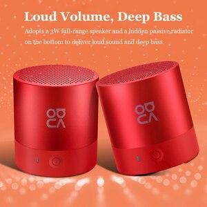 Image 5 - Ban Đầu Huawei Loa Không Dây Bluetooth 4.2 Bass Âm Thanh Tay Micro USB Sạc IP54 Nova Chống Nước