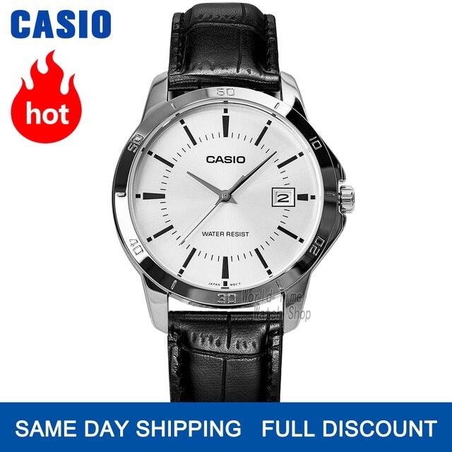 Casio часы новые часы мужские лучший бренд класса люкс установить кварцевые часы военные мужские часы 30 м водонепроницаемые мужские часы спортивные наручные часы классические бизнес часы relogio masculino reloj hombre