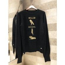 Высококачественный свитер с круглым вырезом женский свитер Пуловер кашемировый свитер женский зима Осень Зима мягкий свитер пуловер