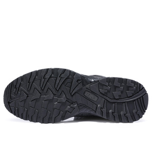 Image 5 - الجمل الشتاء أحذية رجالي الدافئة جلد طبيعي المشي في الهواء الطلق الرجال الأحذية عدم الانزلاق لينة الرجال القطن الثلوج الأحذية للماء