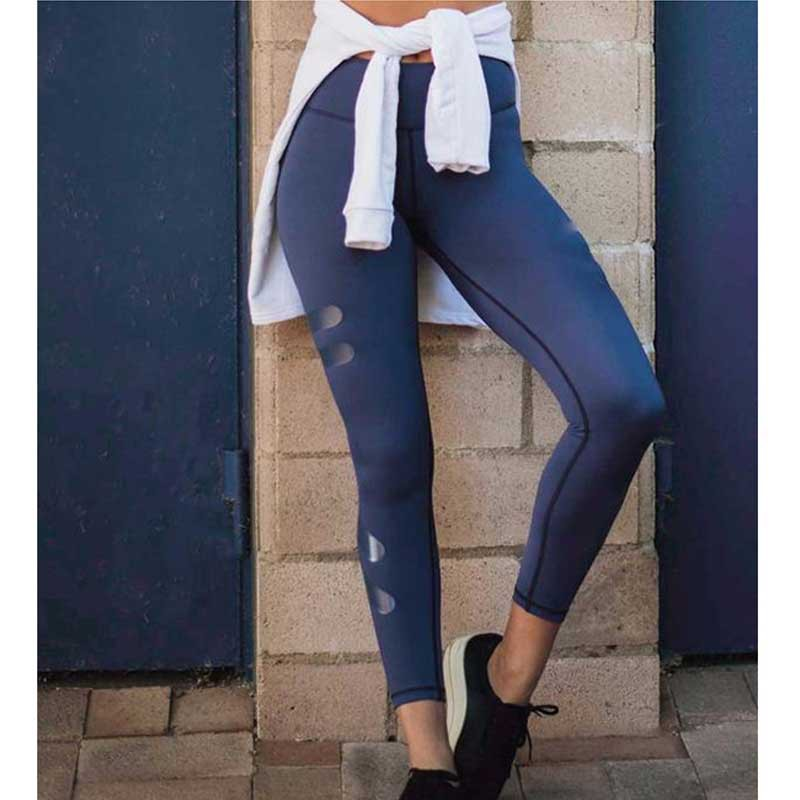 New Style Of Lady Trousers With Buttocks In Europe And America In 2019 Womens Clothing Leggings