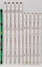 10 adet/grup BN96 34791A BN96 34792A LED TV SAMSUNG UE40KU6100 UE40JU6400 UE40MU6105 100% YENI
