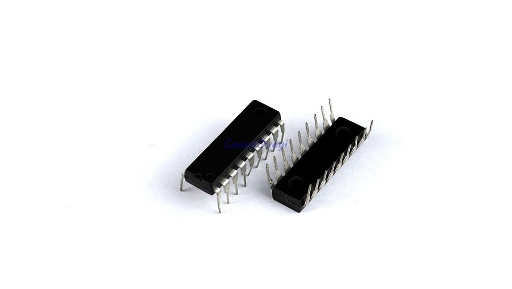 5pcs/lot RP5C01 5C01 DIP-18