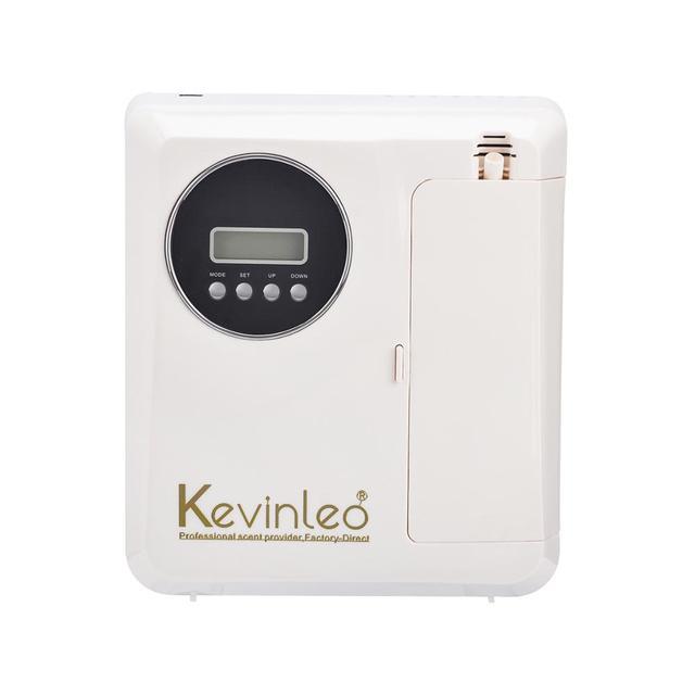 Kantoor Aroma Geur Machine 8 W 12 V 200 ml 150m2 Timer Functie Scent Unit HVAC Voor Hotel