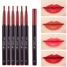 1PCS Natural Automatic Rotary Lip Liner Long-lasting Makeup Sexy Produc