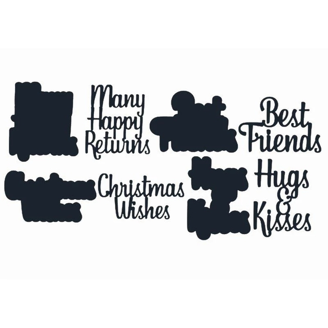 Много счастливых возвратов лучшие друзья рождественские пожелания
