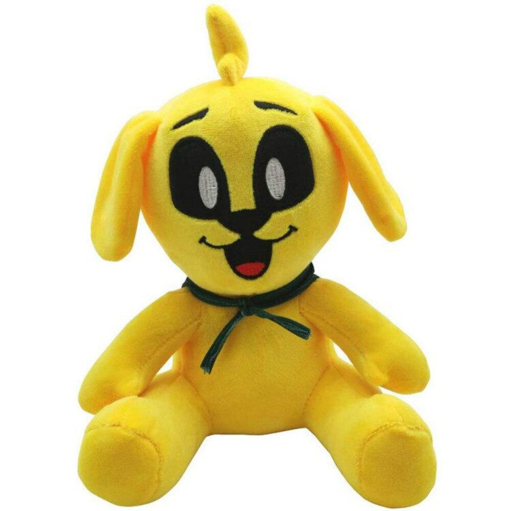 Mikecrack майка для балюстрад, желтые плюшевые игрушки собака мягкие куклы 25 см