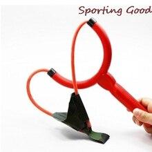Sling Shot Fishing-Tackle-Tool Huntin Thrower Baits Coarse