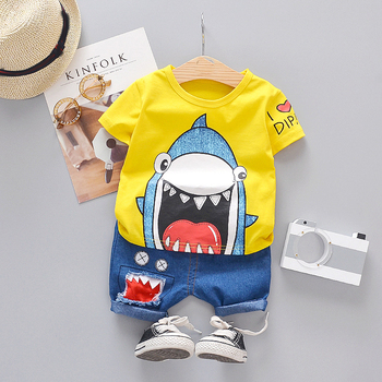 baby boy Clothes sets 2