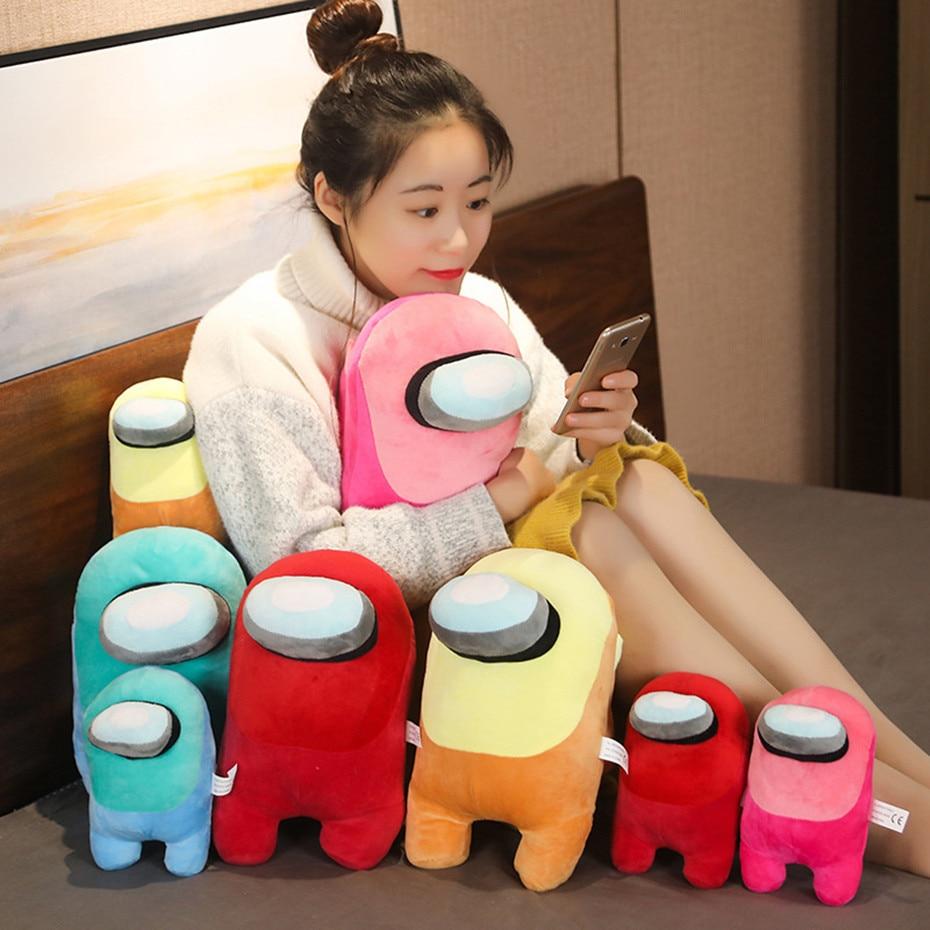 Among Us Plush Toys  1
