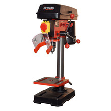 купить Desktop Drilling Machine Small Milling Machine Multifunction  Miniature Precision Industrial Grade Metal Desktop Electric Drill в интернет-магазине