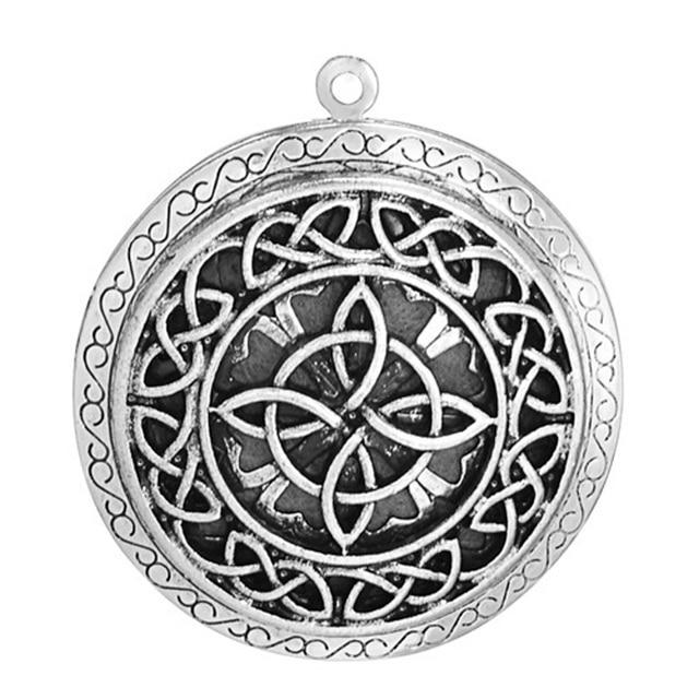 Фото 10 шт/лот подвеска медальон для ожерелья и браслета 25 мм цена