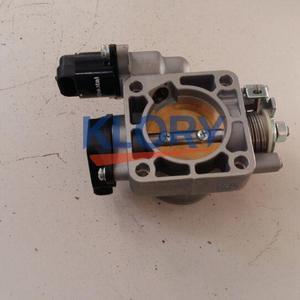 1008110U-E07 Throttle componen