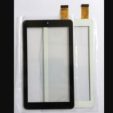 7 Touchscreen Texet TM-7056 X-Pad Lite 7 touch screen TM-7089 X-Pad Sky 7.2 black (104х184мм) sensor WJ868-FPC touch PB70A8872 amt 9523 amt9523 touch pad touch pad