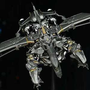 Image 3 - MPM08 MPM 08 transformacja Galvatron Mega Oversize Alloy oryginalna duża figurka KO zabawkowe roboty