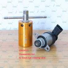 Outil de régulateur de pression de carburant pour SCV PVC PCV Rama vannes de dosage de carburant outils de démontage pour BOSCH 617 et 818 DELPHI D