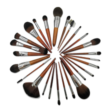 BBL 1pcs Professional Makeup Brush Artists Essential Tools Powder Foundation Blush Highlighter Smudge Eyeshadow Blending Brushes