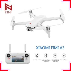 FIMI A3 RC Drone FPV 1080P Cam