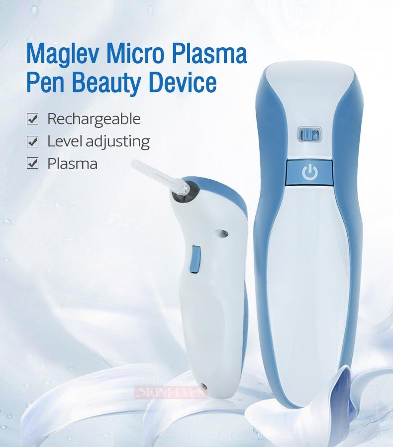plasma jet pen