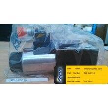 Truck Crane Spare Parts QY25K QY25K-I QY25K-II Electromagnetic Valve SDHI-0631-2