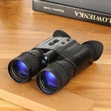 цена на Digital binocular night vision camera video hunting patrol infrared telescope hunting supplies