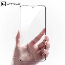 Cafele Full Cover Tempered Glass for Huawei nova 5 pro HD Clear Screen Protector huawei  Protection Film