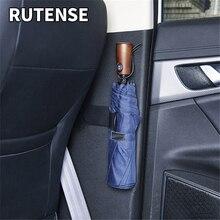 Clip-Hook Umbrella-Holder Fastener-Accessory Car 1pcs Trunk-Mounting-Bracket Artifact