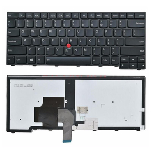 Original US Keyboard for Lenovo ThinkPad T440 T440P T440E T431S T440S E431 E440 Keyboard 04Y0824 With Backlit