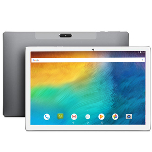 Good Tabletr 1920X1200 4G LTE 10.1 Inch 2.5D Tablet Pc 10 Deca Core MTK6797 4GB RAM 128GB ROM Android 8.0 MT6797 X20 4+128G