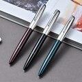 Ручка-фонтанчик Hero 616  3 шт.  черная  красная  зеленая  бесплатная доставка