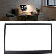 2021 новый ноутбук ЖК-дисплей лицевая панель экран лист наклейка крышка для -Lenovo ThinkPad X1 Carbon 5th