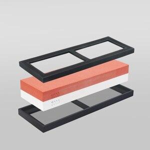 Image 2 - 1ピース240 600 1000 3000 # キッチンツールナイフシャープナー砥石シャープストーンズ砥石システム水石ホーニング