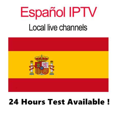 Iptv Spain Espa A Dazn Iptv M3u Subscription Spanish La Moto Motocicleta Sport Live Channels Abonnement DE FR NO For Tv Box G2