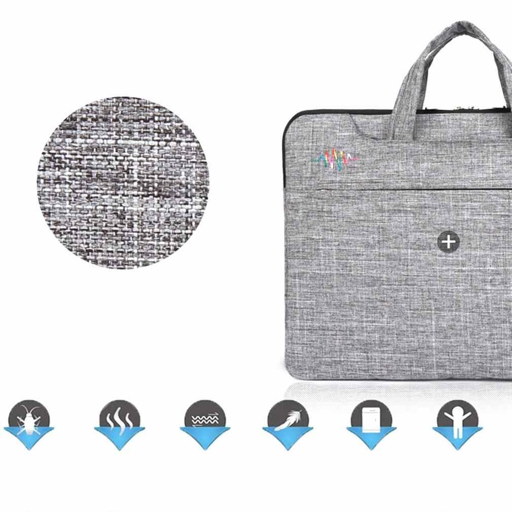 ノートブックバッグラップトップバッグカスタムロゴライナーアップルキビのための Dell ショルダーバッグ 15.6 インチショルダーバッグカバーケース