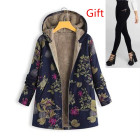 Womens Coat Winter W...