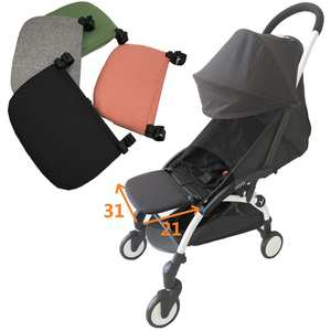 Stroller-Accessories Yoyo Rest-Board Yoya Babyzenes Leg for Yuyu Extend 15cm 21cm Hight-Quality