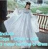 tops dress coat 3M