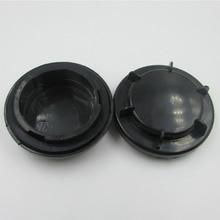 Dla lifan 520 05 10 reflektory tylna pokrywa hermetyczna uszczelka plastikowa obudowa wodoodporna osłona pyłoszczelna plastikowa obudowa osłona reflektora