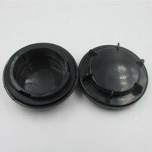 Für lifan 520 05 10 scheinwerfer zurück abdeckung hermetische dichtung kunststoff abdeckung wasserdicht staubdicht abdeckung kunststoff abdeckung scheinwerfer abdeckung