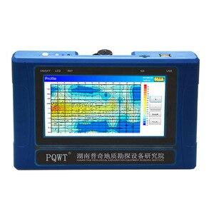 Image 3 - TC500 przenośne podziemne urządzenie do szukania wody lokalizator kopalni wykrywacz wody powłoki