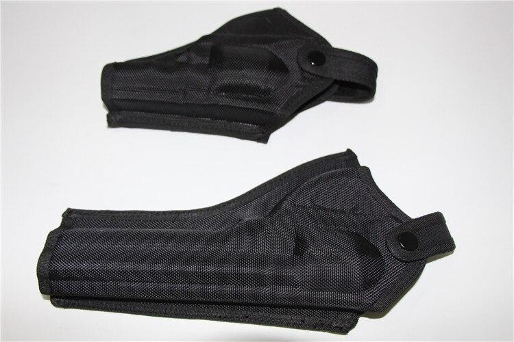universal holsters 29cm 20cm modelo airsoft militar caça acessórios