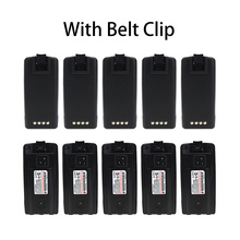 10X Battery for Motorola Two-Way Radio A10, A12, CP110, EP150,PMNN6035, RLN6351A