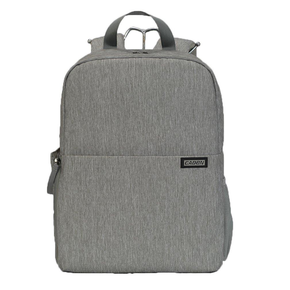 Waterproof Nylon Camera Bag Good Quality Shockproof Travel Camera Shoulder Bag Outdoor SLR Large Quality DSLR Raincover Backpack