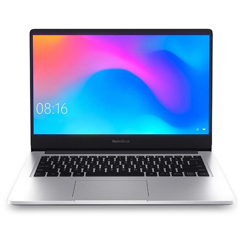 Xiaomi RedmiBook Laptop 14 Inch Windows 10 Intel Core I7 10510U 1.8GHz 4.9GHz CPU 8GB DDR4 RAM 512GB SSD Laptop Enhanced Edition