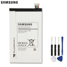 Samsung Original Replacement Battery EB-BT705FBE EB-BT705FBC For GALAXY Tab S 8.4 T705 T700 Tablet 4900mAh