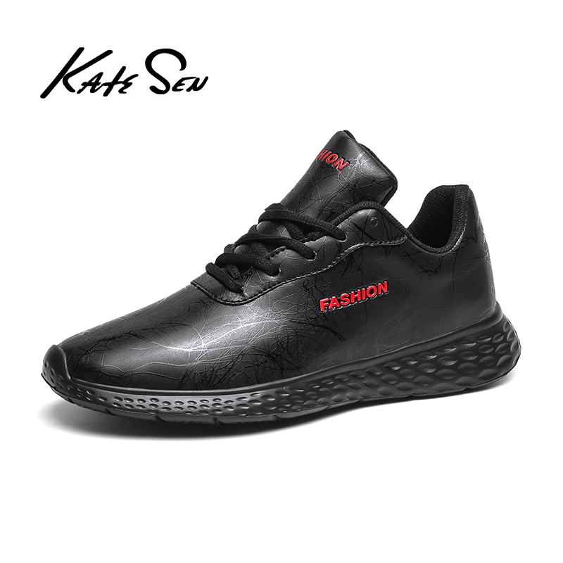 Men Shoes New Fashion Autumn Winter Super Lightweight Outdoor Casual Shoes Sneakers Breathable Non-slip Walking Sports Shoes Men