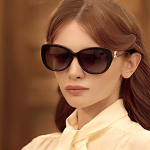 Image 5 - PARZIN New Arrival Luxury Sunglasses Women Polarized with UV400 Lens Top Quality Acetate Sun Glasses