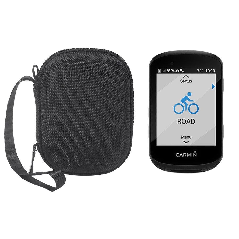 Ударопрочный жесткий защитный чехол EVA для путешествий, переносная сумка, защитная коробка для Garmin Edge 530 830, чехол для стола с GPS кодомСумки    АлиЭкспресс