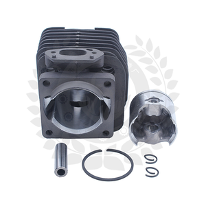 Image 4 - Zylinder CYLINDER & PISTON Assembly KIT FOR 3800 38CC Zenoah Komatsu G3800 SUMO SML348CHN