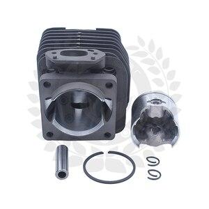Image 4 - Zylinder Cilinder & Zuiger Kit Voor 3800 38CC Zenoah Komatsu G3800 Sumo SML348CHN